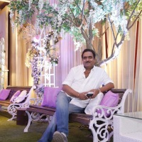 "WED Tease Exclusive with Rituraj Khanna of Q Events - the ""veteran"" wedding designers of India."