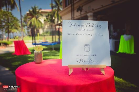 #PareShan #reelsandframes #poolparty #tabletops #signage #wedtease #weddings