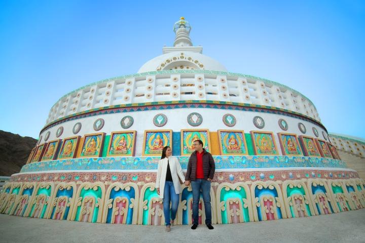 #israniphotography #luvisrani #wedtease #bollywoodmovies #lehladakh